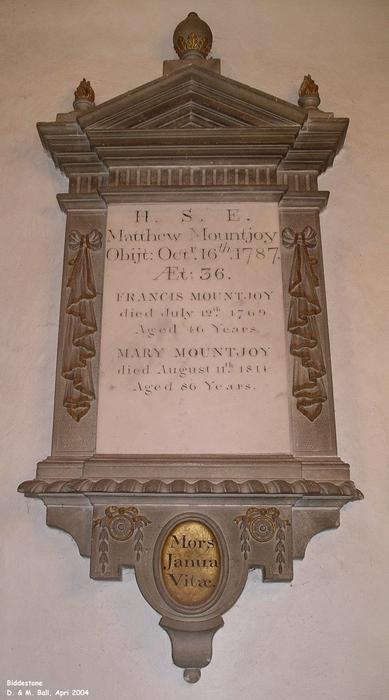 Mountjoy mandy Mandy Mountjoy