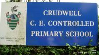 Crudwell - photo: 0708