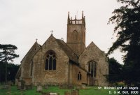 Kington St. Michael - photo: 0001