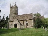 Kington St. Michael - photo: 0214