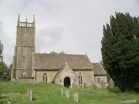 Kington St. Michael - photo: 0215