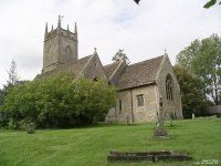 Kington St. Michael - photo: 0216