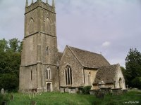 Kington St. Michael - photo: 0217