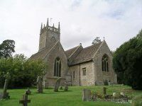 Kington St. Michael - photo: 0218