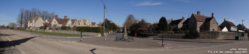 Latton Village - photo: 0001